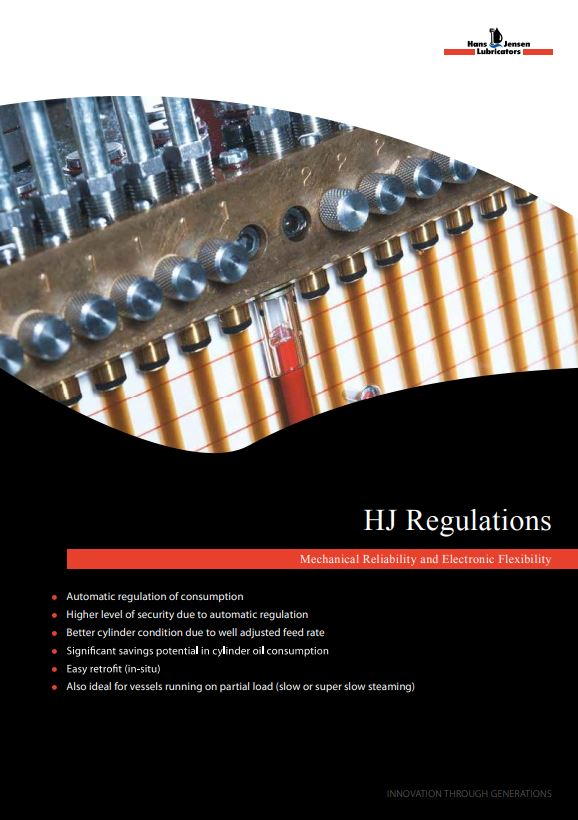 HJ Mechtronic Brochure