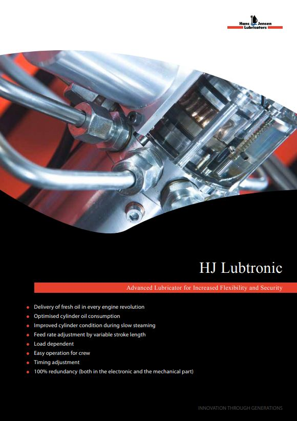 HJ Lubtronic Brochure