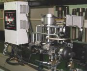 HJ Lubtronic lubricator installed at 7K80MC-C
