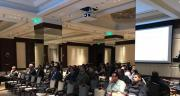 Successful seminar at the Athens Mariott Hotel in Greece