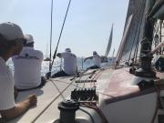 Wind in our sails - Fameline Offshore Sailing Regatta